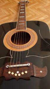 Guitare Ibanez