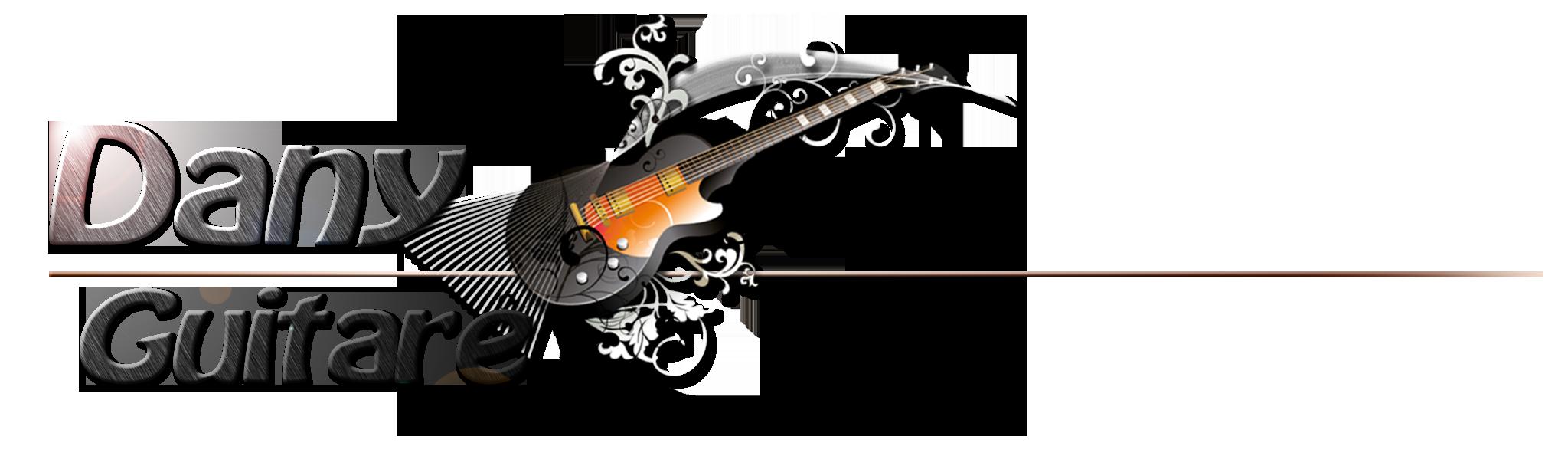 Dany Guitare